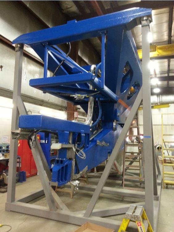 Testing Equipment Hutchinson Manufacturing