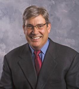 Mike Dickerman Hutchinson Manufacturing