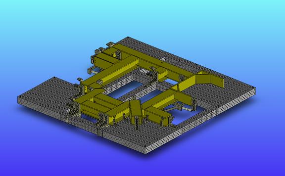 HMI Laser Positioning2